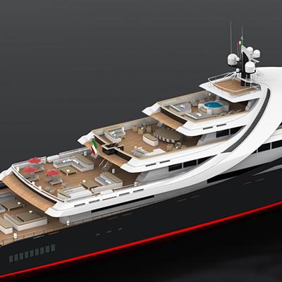 Esprit Large 109m